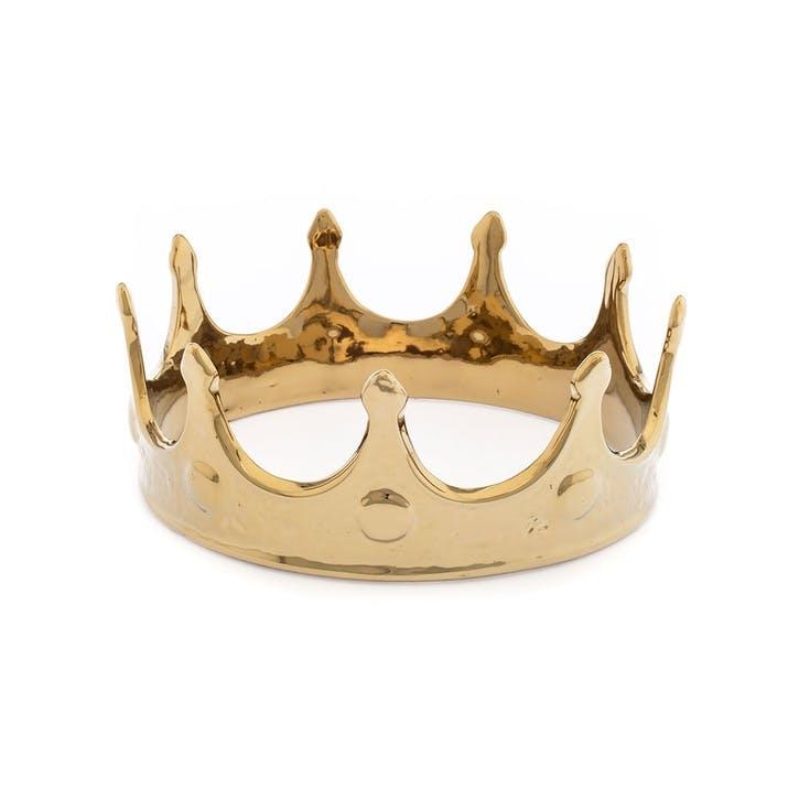 Crown, Memorabilia, Gold