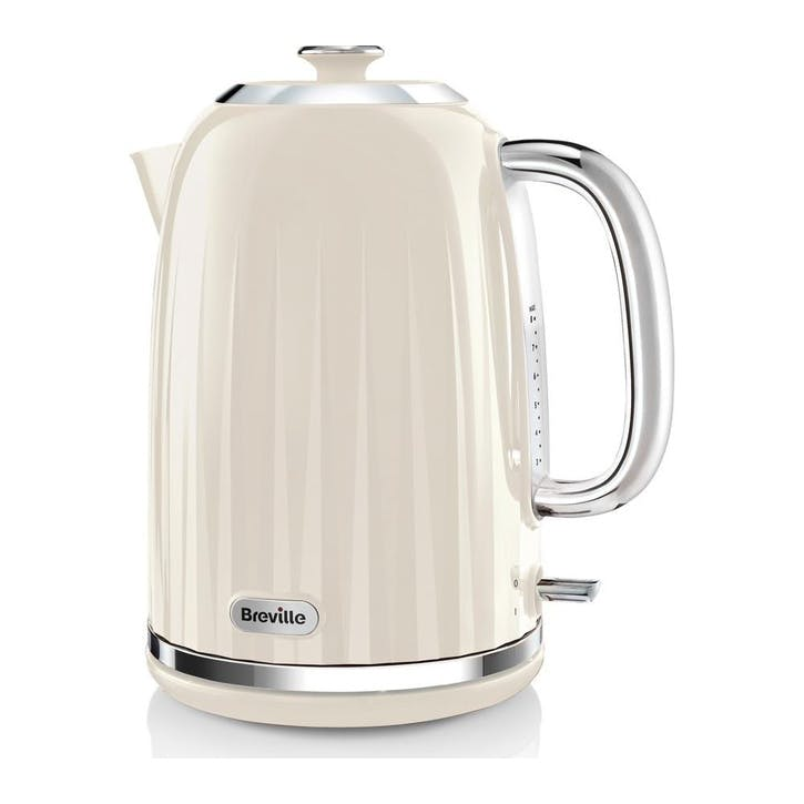 Impressions Kettle; Cream