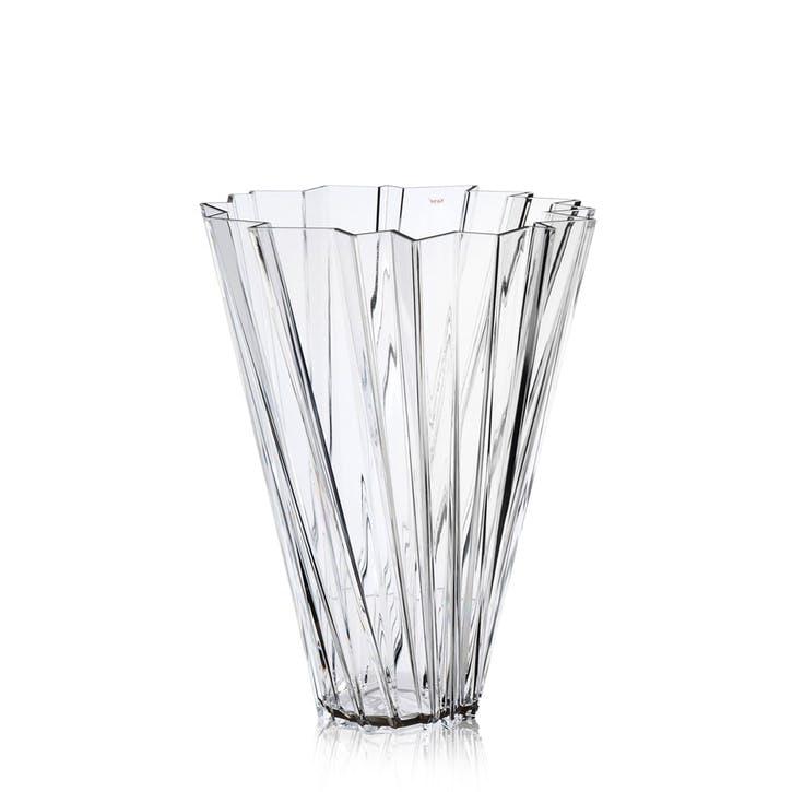 Shanghai, Vase, Crystal