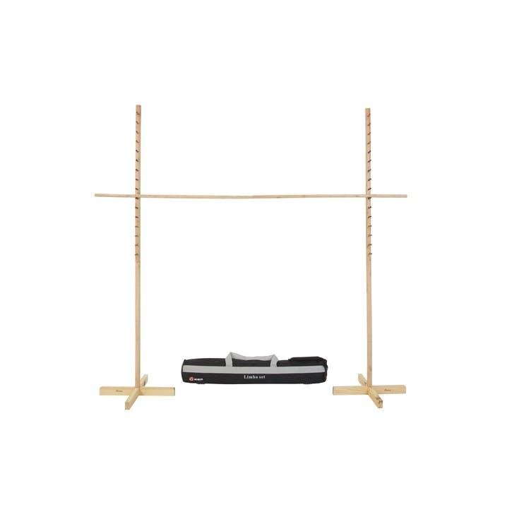 Limbo Set Game, 150cm, Natural