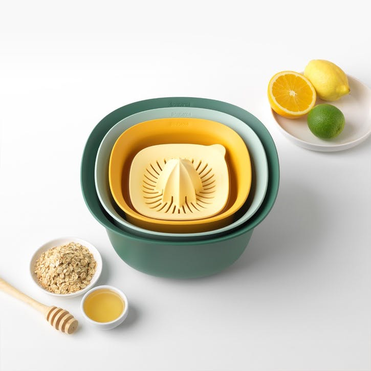Tasty+ Mixing Bowl Set