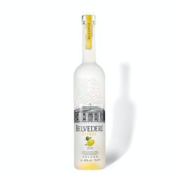 Belvedere Citrus - Bottle