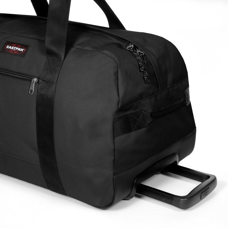 Container 65+ Holdall, Black