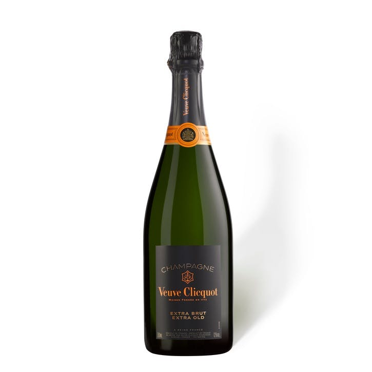 Veuve Clicquot Extra Brut Extra Old - Bottle