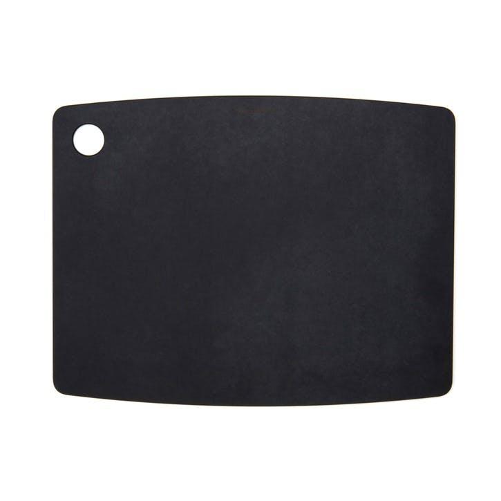 Chopping Board, 37 x 29cm, Black