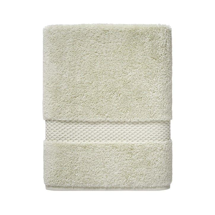 Etoile Hand Towel, Sauge
