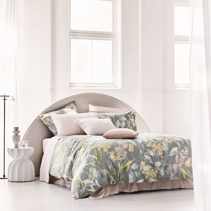 Essa Quilt Set, Super King