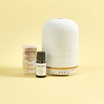 Scent to Make You Happy, Scent to MAKE YOU HAPPY Essential Oil Blend, 10 ml