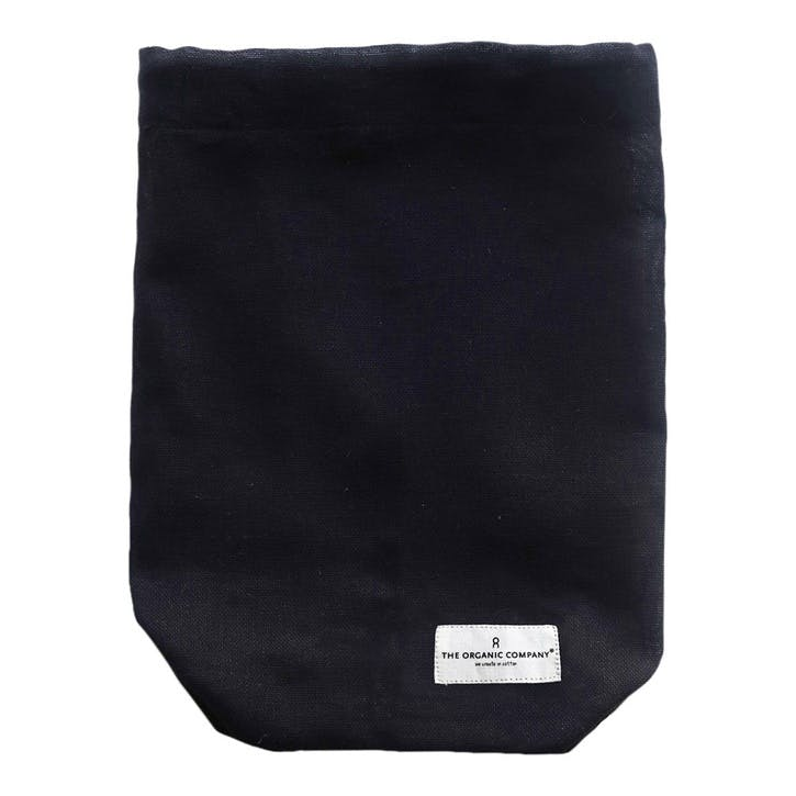All Purpose Bag, L30 x W24cm, Black