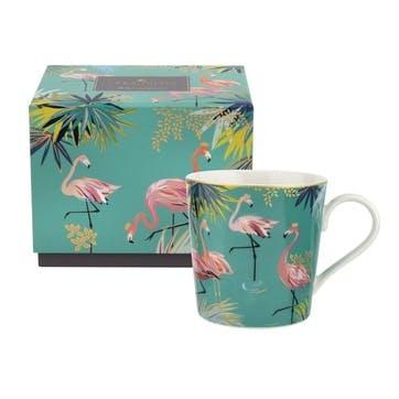 Flamingo Mug, 0.34L