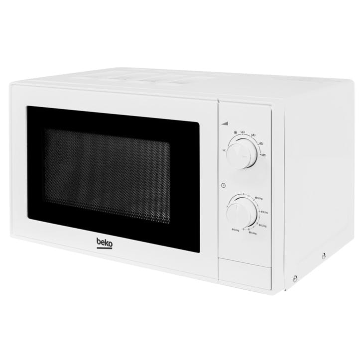 Compact Microwave - 20L; White