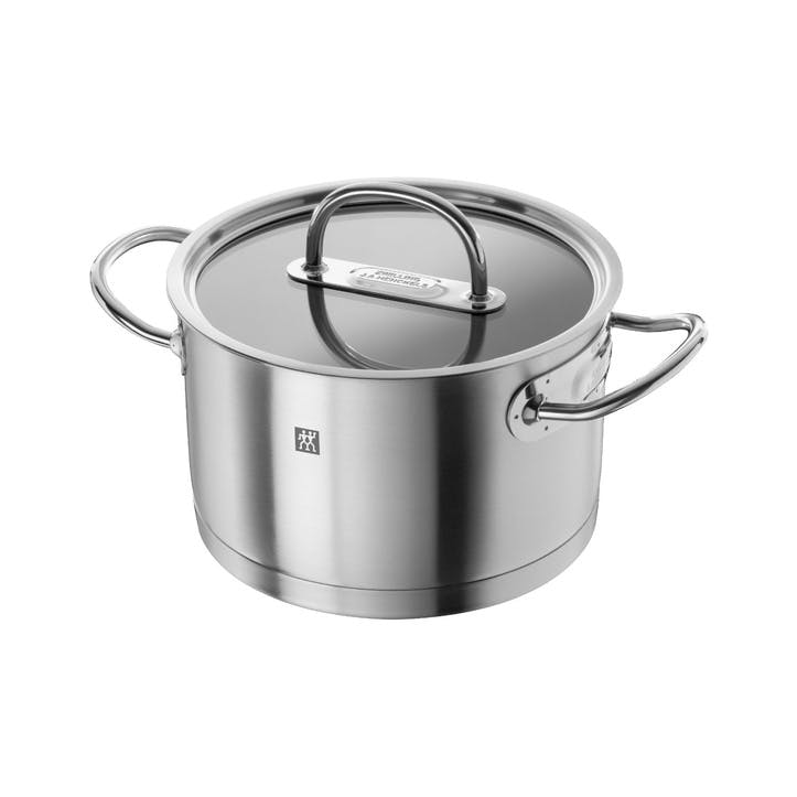 Zwilling J.A. Henckels Prime Stock Pot 24cm