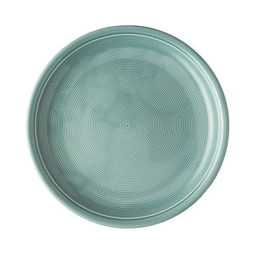 Trend, Dinner Plate, 26cm, Ice Blue