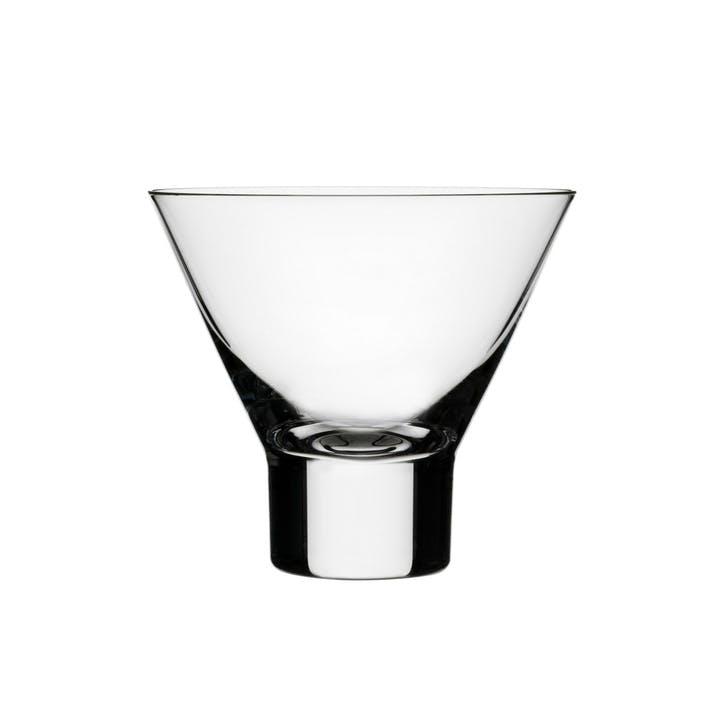 Aarne Stemless Cocktail Glass, Setof 2
