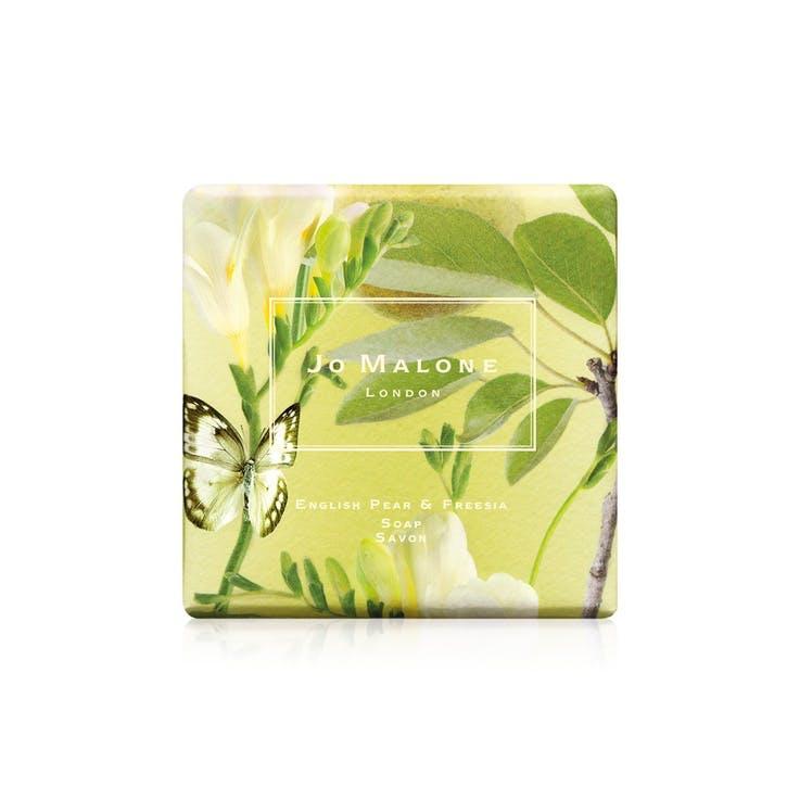 Bath Soap English Pear & Freesia