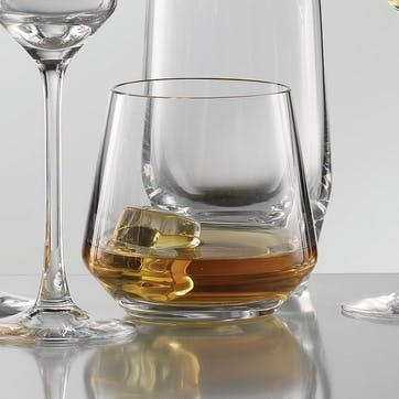 Schott Zwiesel Pure Whisky Glasses, Set of 4