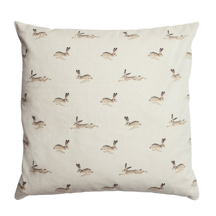 'Hare' Cushion
