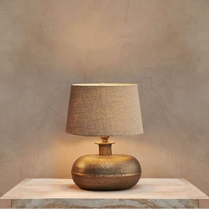 Lumbu Lamp Small