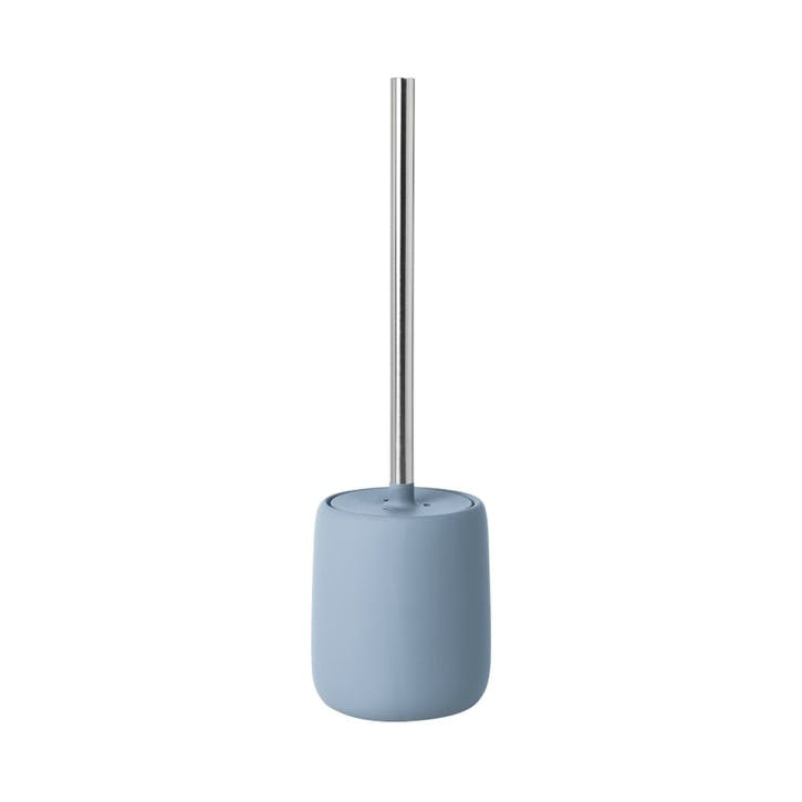 Sono Toilet Brush, Ashley Blue