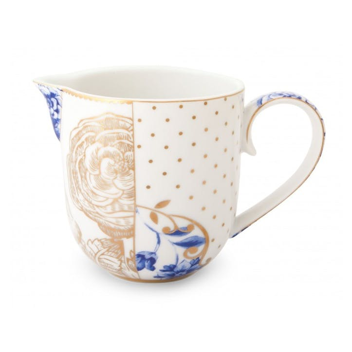 PiP Royal White Jug