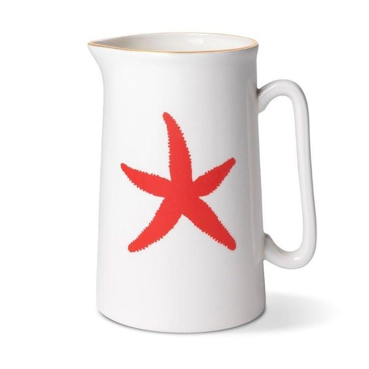 Starfish Jug