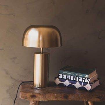 Larsen Brass Lamp