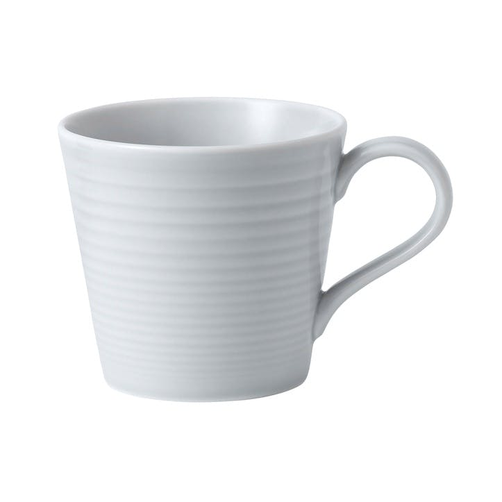 Gordon Ramsay Maze Mug, Light Grey