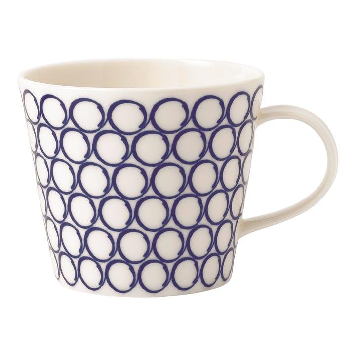 Pacific Mug, Circles
