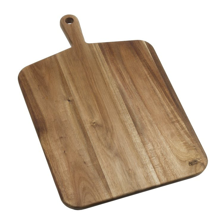 Jamie Oliver Acacia Wood Chopping Board, Large