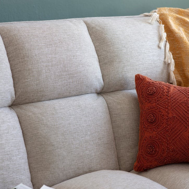 Bantham Sofabed, Parchment