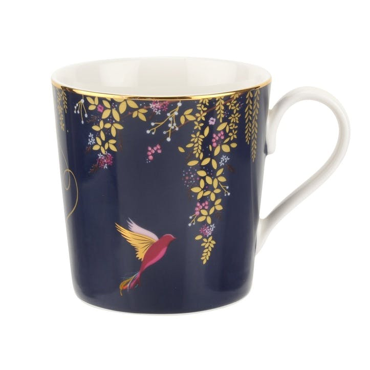 Chelsea Collection Mug; Navy