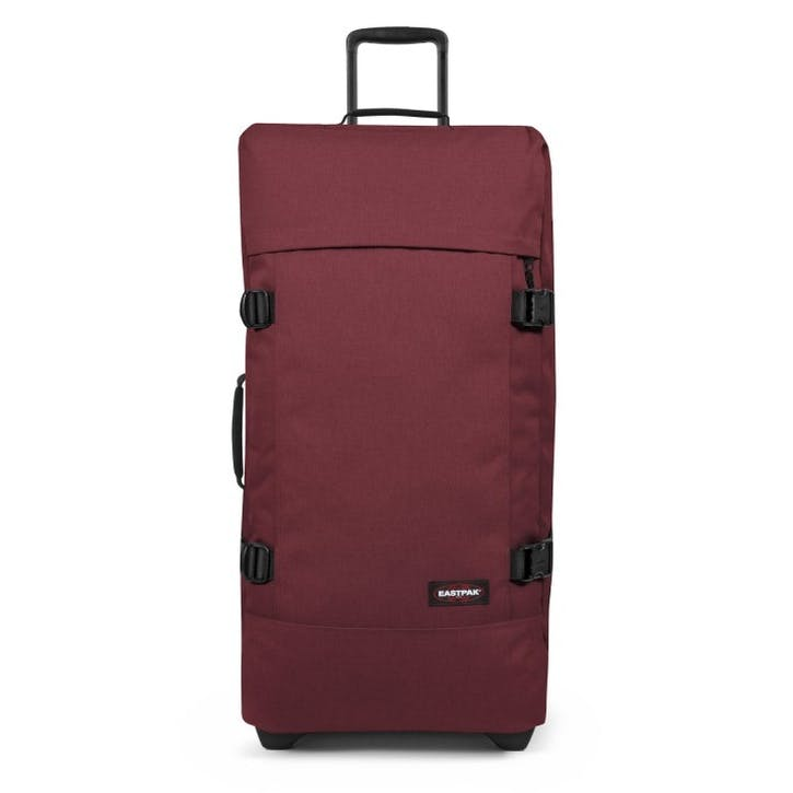 Tranverz Suitcase - Large; Crafty Wine