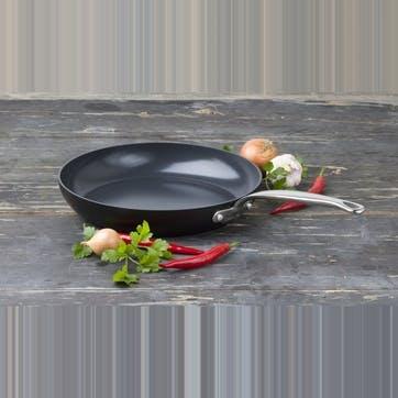 Barcelona Ceramic Non-Stick Frying Pan - 30cm