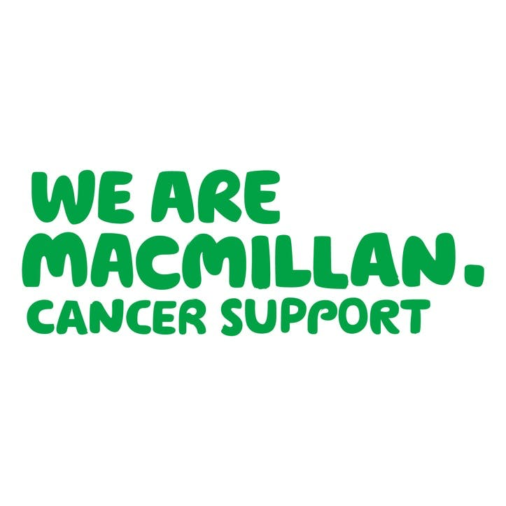 A Donation Towards Macmillan Cancer Support