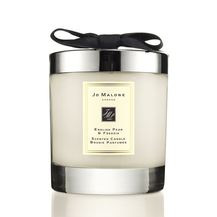 Home Candle, English Pear & Freesia