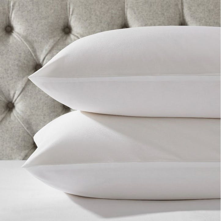 Essentials Egyptian Cotton 200 Classic Pillowcase