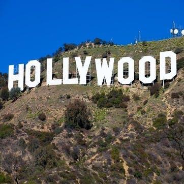 Honeymoon Route 66 Beverly Hills Hotel