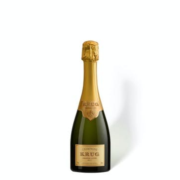 Krug Grande Cuvée - Half Bottle