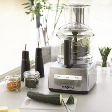 Food Processor 4200 XL; Satin