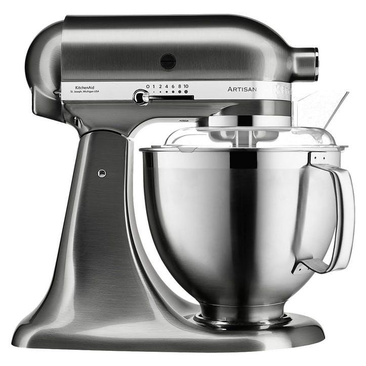 Artisan Stand Mixer - 4.8L; Brushed Nickel