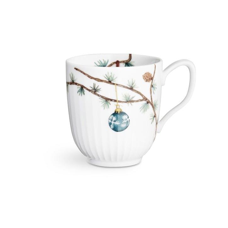Hammershøi Christmas Mug