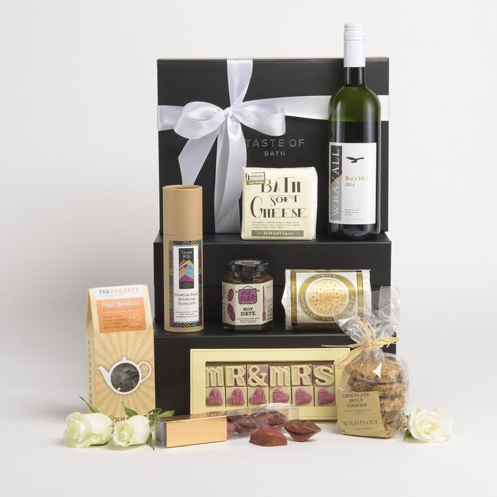 The Luxury Wedding Hamper