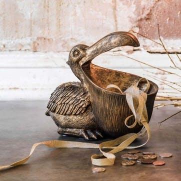Percy Pelican Dish