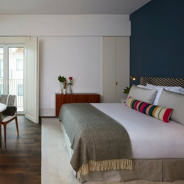 A voucher towards a stay at The Lumiares for two, Lisbon, Portugal