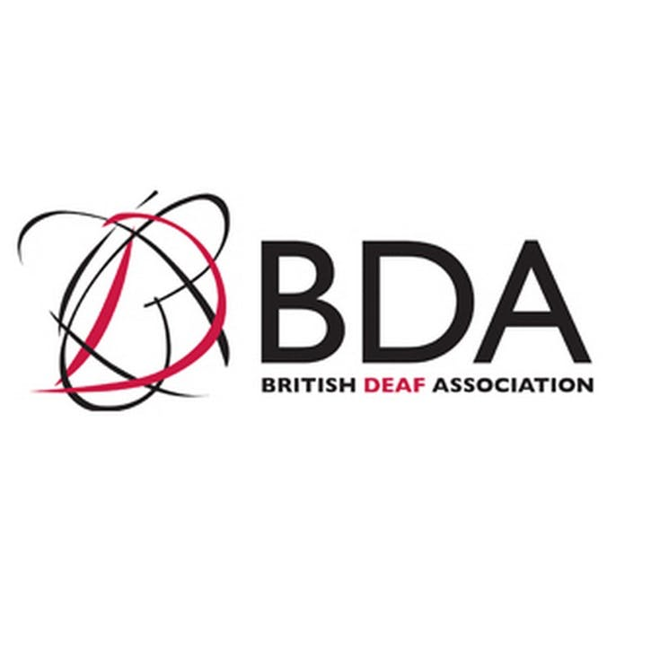 A Donation Towards The British Deaf Association