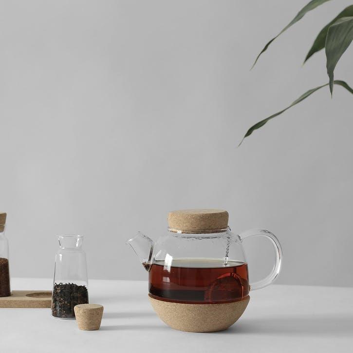 Cortica Teapot