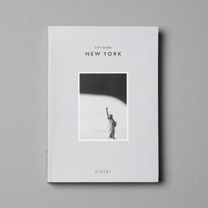 New York Cereal City Guide