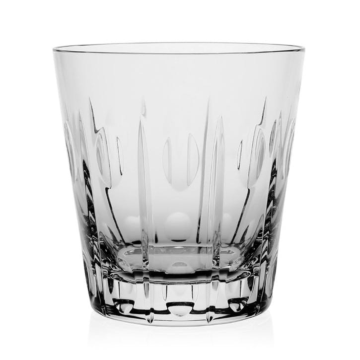 Kelly Double Old Fashioned Tumbler, Set Of 2