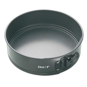 Non-Stick 23cm Loose Base Spring Form Pan