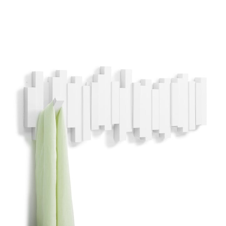 Sticks Multihook, White